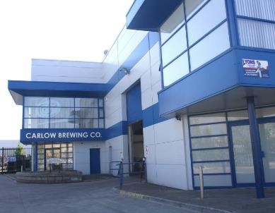 Carlow Brewing Co.