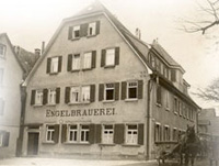 Engel Biermanufaktur