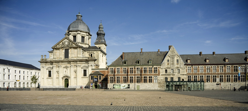 Sint-Pieters Abbey