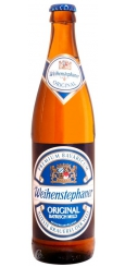 Weihenstephan Original 0,5 л