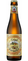 Пиво Bosteels Tripel Karmeliet 0,33 л