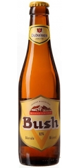 Dubuisson Bush Amber 0,33 л