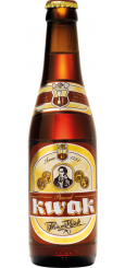 Пиво Bosteels Pauwel Kwak 0,33 л