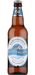 Harviestoun Schiehallion 0,5 л