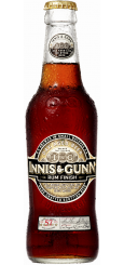 Innis & Gunn Rum Finish 0,33 л