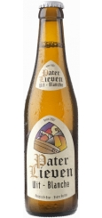 Pater Lieven Witbier 0,33 л