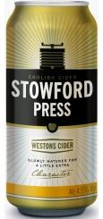 Stowford Press Cider 0,5 л, ж/б
