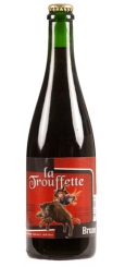 La Trouffette Brune 0,75 л