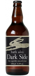 Bath Ales Dark Side, Stout 0,5 л
