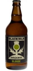 Black Isle Organic Blonde 0,5 л