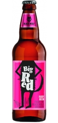 Black Wolf Big Red 0,5 л