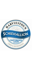 Harviestoun Schiehallion, в кеге, 30 л