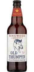 Ringwood Old Thumper 0,5 л