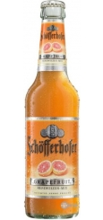 Schofferhofer Grapefruit 0,33 л