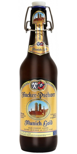 Hacker-Pschorr Munich Gold 0,5 л