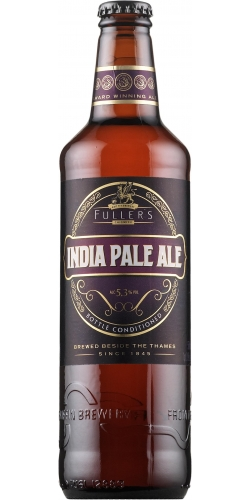Fuller`s IPA, India Pale Ale 0,5 л