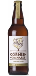 Cornish Orchards Heritage Cider 0,5 л