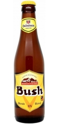 Dubuisson Bush Blonde 0,33 л