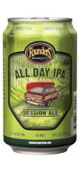 Founders, All Day IPA 0,355 л Ж/Б