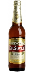 Krusovice Imperial 0,5 л
