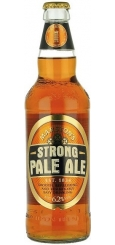 Marston's Strong Pale Ale 0,5 л