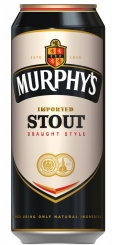 Murphy's Irish Stout, 0,5 л Ж/Б