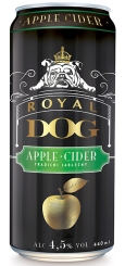 Royal Dog Apple Cider 0,5 л, Ж/Б