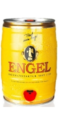 Пиво Engel Gold 0,5 л