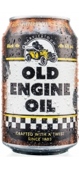 Harviestoun Old Engine Oil 0,33 л Ж/Б