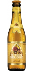 Steenbrugge Blond 0,33 л
