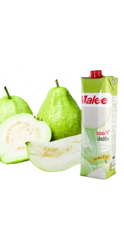 Malee, Guava Juice