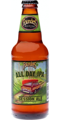 Founders, All Day IPA 0,355 л