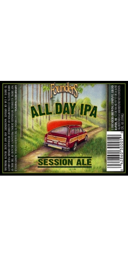 Founders, All Day IPA