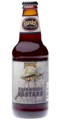 Founders, Backwoods Bastard 0,355 л