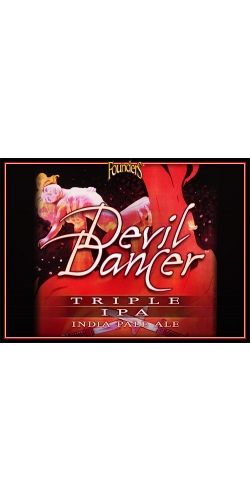 Founders, Devil Dancer