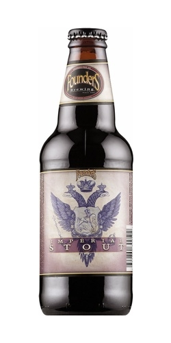 Founders, Imperial Stout 0,355 л