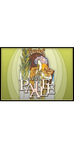 Founders, Pale Ale