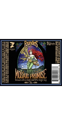 Founders, Mosaic Promise APA