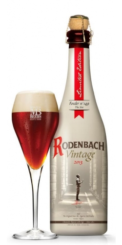 Rodenbach Vintage Limited Edition