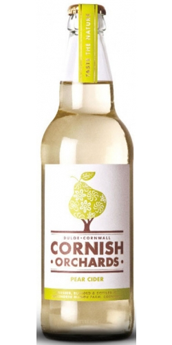 Cornish Orchards Pear Cider 0,5 л
