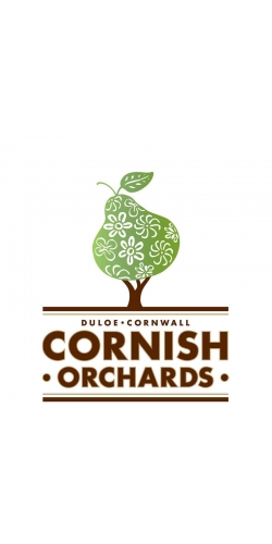 Cornish Orchards Pear Cider