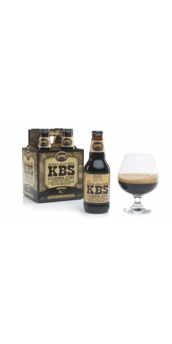 Founders, Kentucky Breakfast Stout (KBS)