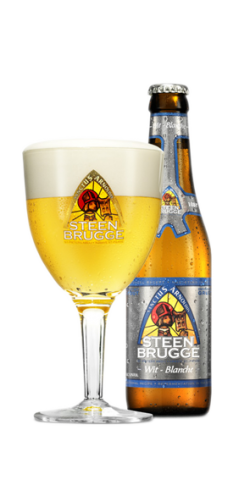 Steenbrugge Wit-Blanche