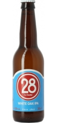 Caulier 28 White Oak IPA 0,33 л