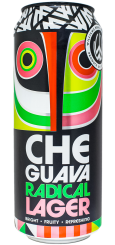 Che Guava Radical Lager 0,33 л