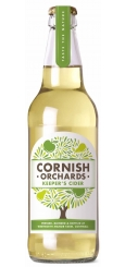 Cornish Orchards Keeper's Meadow Cider 0,5 л