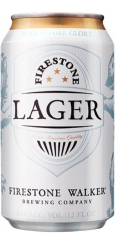 Firestone Walker Lager 0,355 ЖБ
