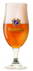 Бокал для пива, Troubadour, 330 ml