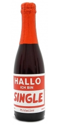Mikkeller, Hallo Ich Bin Single Berliner Raspberry 0,375 л