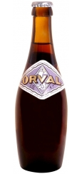 Orval, Trappist Ale, 0,33 л